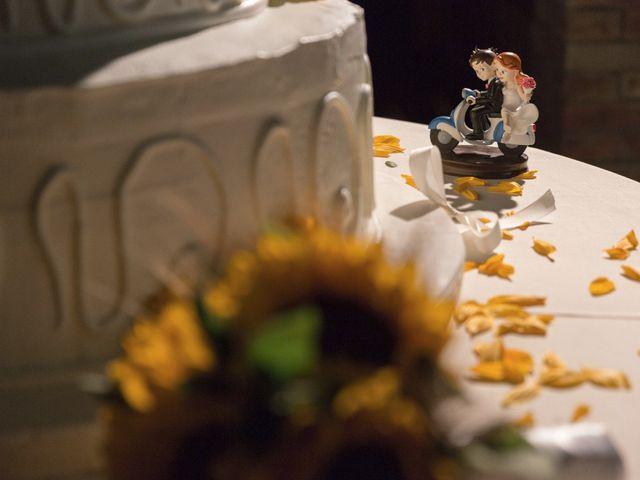 Il matrimonio di Ciro e Erika a Pisa, Pisa 50