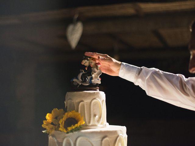 Il matrimonio di Ciro e Erika a Pisa, Pisa 51
