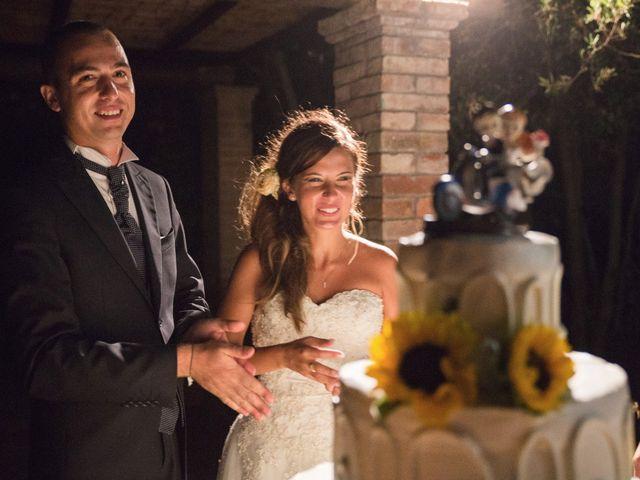 Il matrimonio di Ciro e Erika a Pisa, Pisa 52