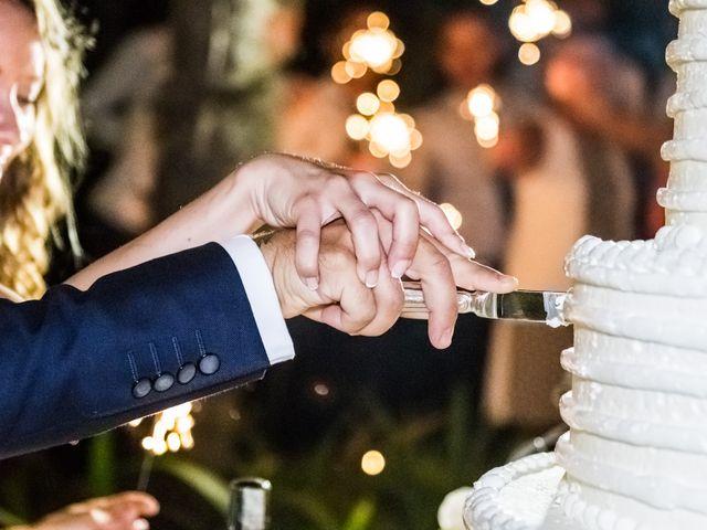 Il matrimonio di Matteo e Greta a Gallarate, Varese 41