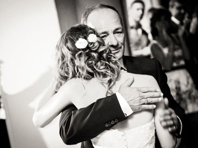 Il matrimonio di Matteo e Greta a Gallarate, Varese 44