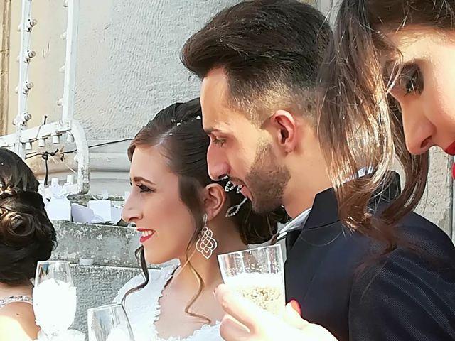 Il matrimonio di Antonio e Marina a Siculiana, Agrigento 4