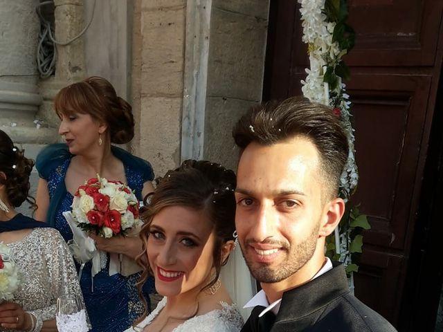 Il matrimonio di Antonio e Marina a Siculiana, Agrigento 5