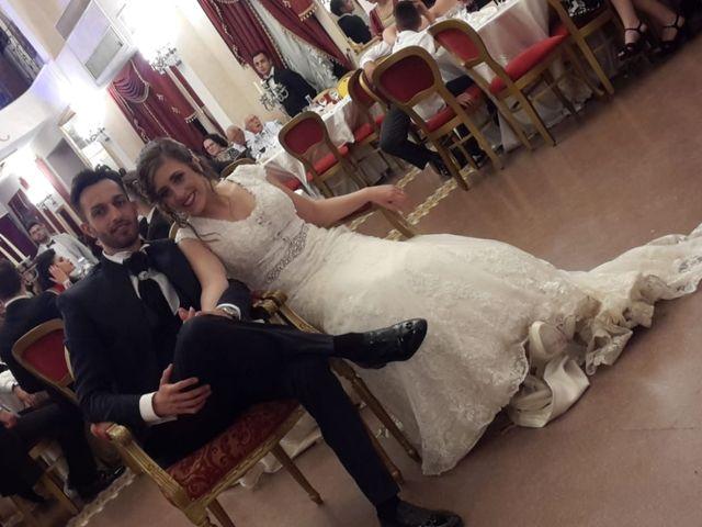 Il matrimonio di Antonio e Marina a Siculiana, Agrigento 6