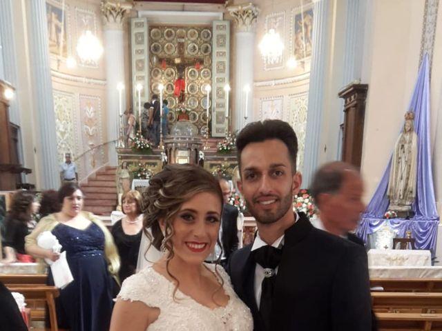 Il matrimonio di Antonio e Marina a Siculiana, Agrigento 9