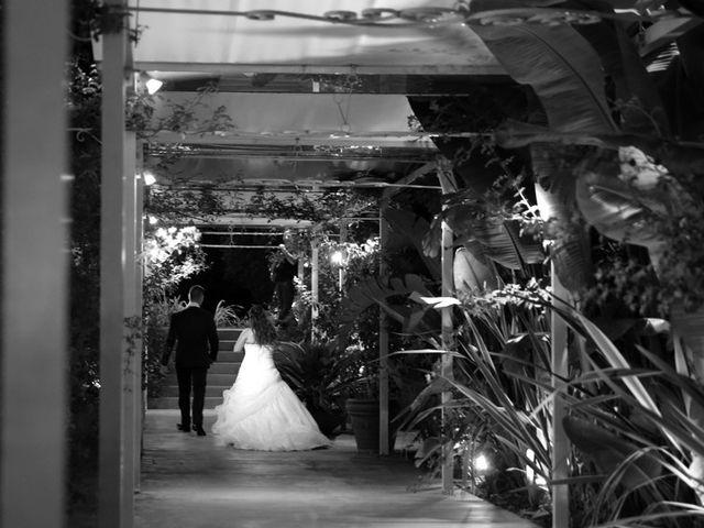 Il matrimonio di Francesco e Simona a Palermo, Palermo 1