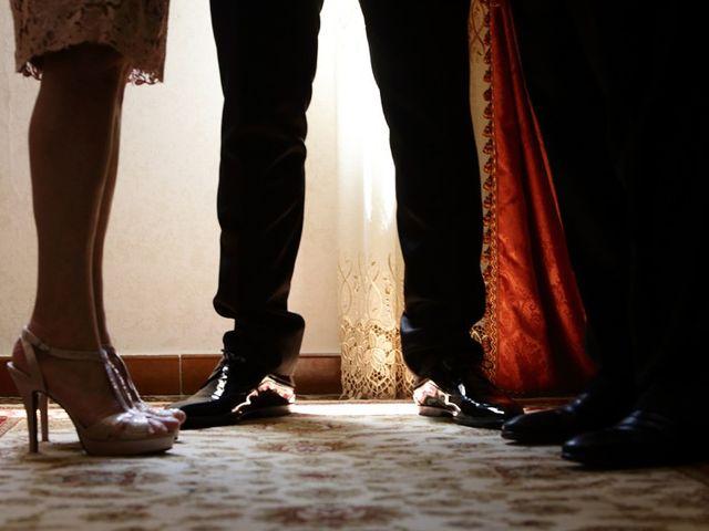 Il matrimonio di Francesco e Simona a Palermo, Palermo 7