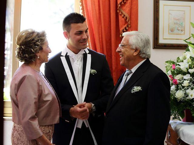 Il matrimonio di Francesco e Simona a Palermo, Palermo 8