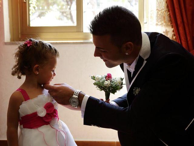 Il matrimonio di Francesco e Simona a Palermo, Palermo 9
