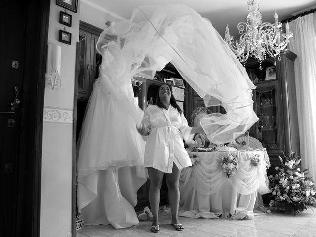 Il matrimonio di Francesco e Simona a Palermo, Palermo 12