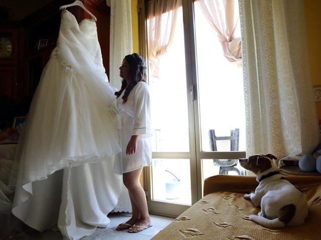 Il matrimonio di Francesco e Simona a Palermo, Palermo 13