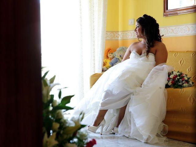 Il matrimonio di Francesco e Simona a Palermo, Palermo 16