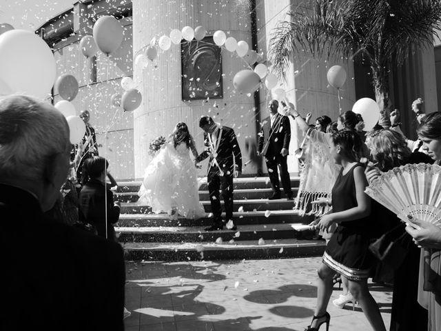 Il matrimonio di Francesco e Simona a Palermo, Palermo 19