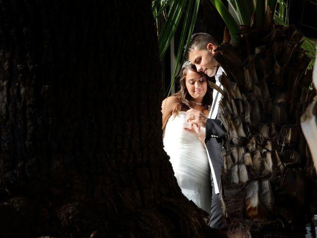 Il matrimonio di Francesco e Simona a Palermo, Palermo 20
