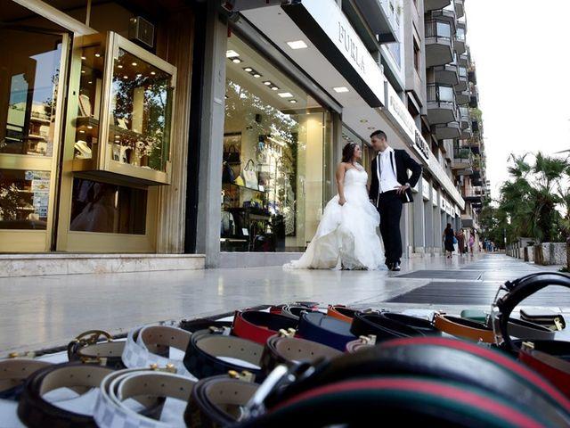 Il matrimonio di Francesco e Simona a Palermo, Palermo 23