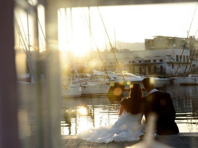 Il matrimonio di Francesco e Simona a Palermo, Palermo 25