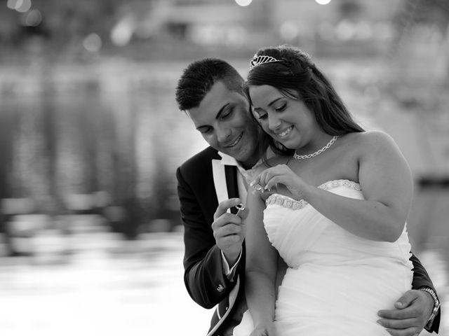 Il matrimonio di Francesco e Simona a Palermo, Palermo 27