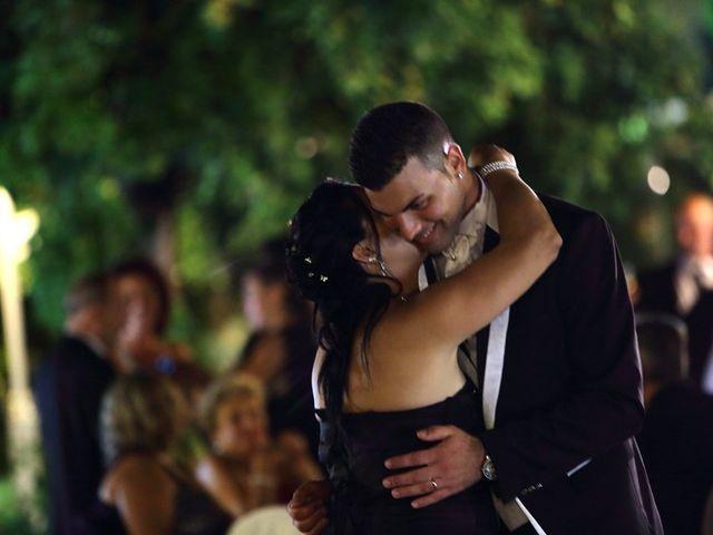 Il matrimonio di Francesco e Simona a Palermo, Palermo 30