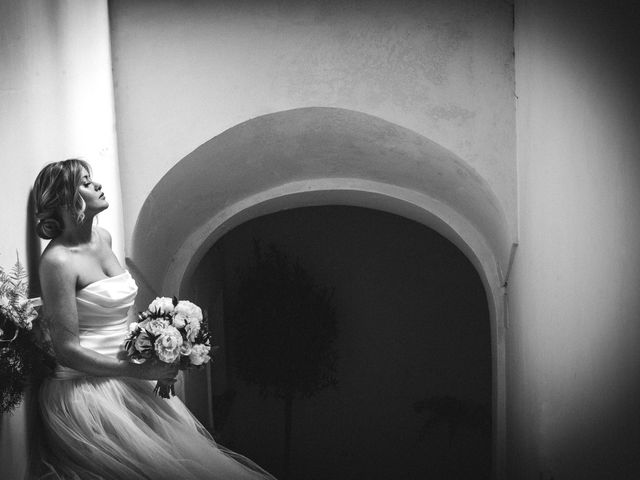 Il matrimonio di Guido e Valeria a Capaccio Paestum, Salerno 1