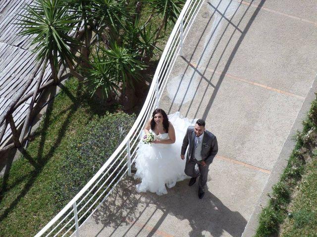 Il matrimonio di Filippo e Luisa a Massa Lubrense, Napoli 5