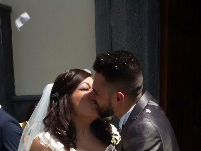 Il matrimonio di Filippo e Luisa a Massa Lubrense, Napoli 8