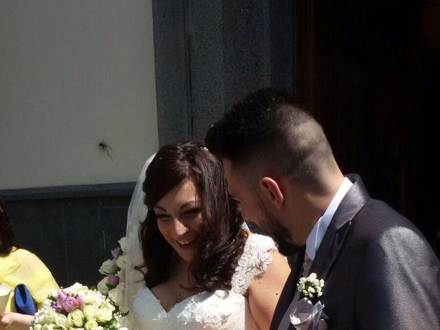 Il matrimonio di Filippo e Luisa a Massa Lubrense, Napoli 9