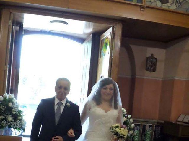 Il matrimonio di Filippo e Luisa a Massa Lubrense, Napoli 10