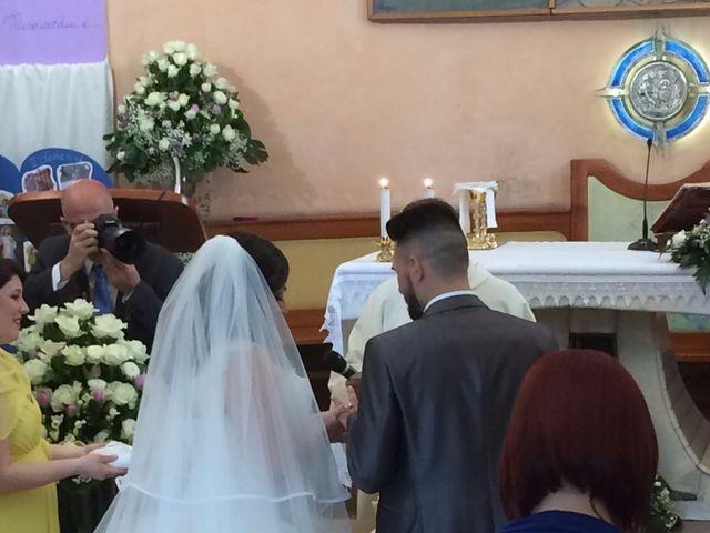 Il matrimonio di Filippo e Luisa a Massa Lubrense, Napoli 11