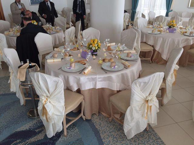Il matrimonio di Filippo e Luisa a Massa Lubrense, Napoli 14