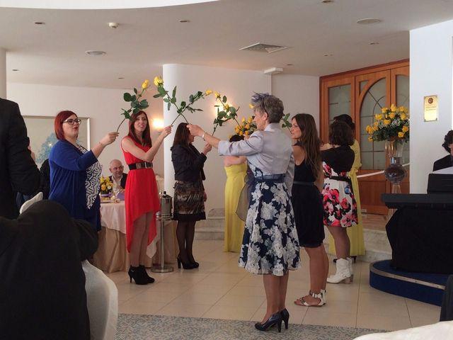 Il matrimonio di Filippo e Luisa a Massa Lubrense, Napoli 15