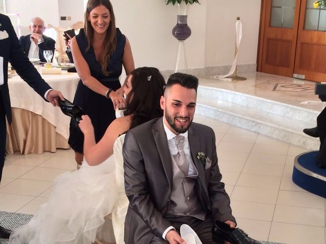 Il matrimonio di Filippo e Luisa a Massa Lubrense, Napoli 16