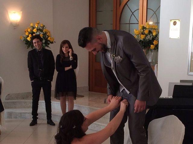 Il matrimonio di Filippo e Luisa a Massa Lubrense, Napoli 17