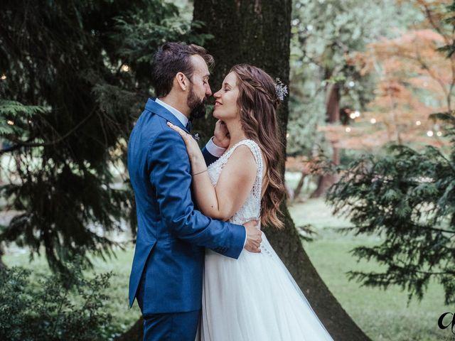 Le nozze di Paola e Antonio