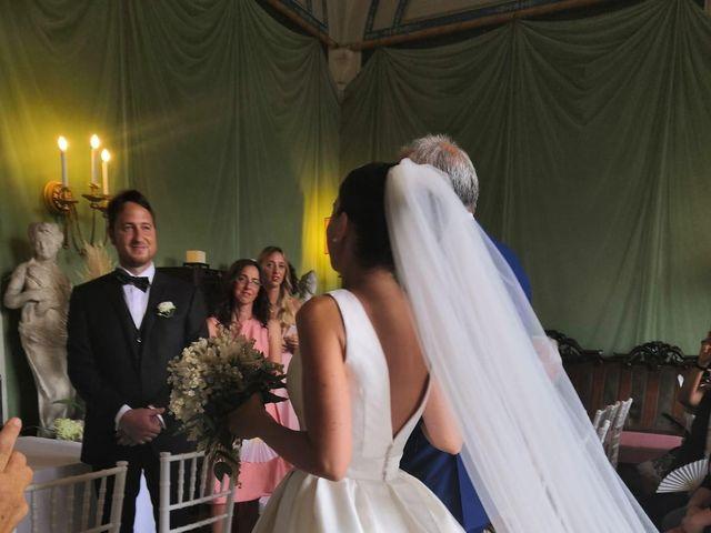 Il matrimonio di Marco e Elena  a Lucca, Lucca 2