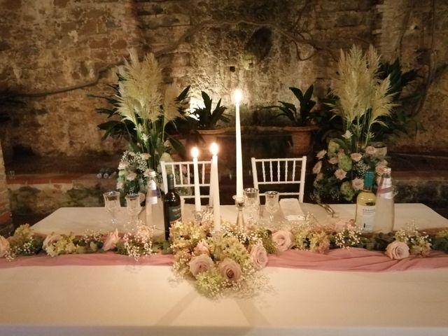 Il matrimonio di Marco e Elena  a Lucca, Lucca 3