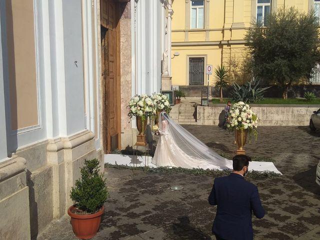 Il matrimonio di Pasquale e Maria Rosaria  a Santa Maria Capua Vetere, Caserta 1