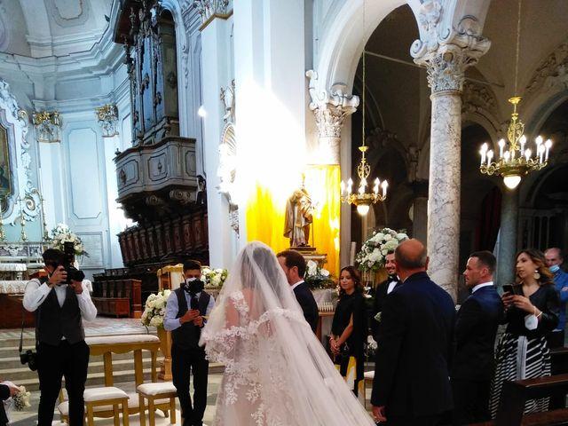 Il matrimonio di Pasquale e Maria Rosaria  a Santa Maria Capua Vetere, Caserta 3