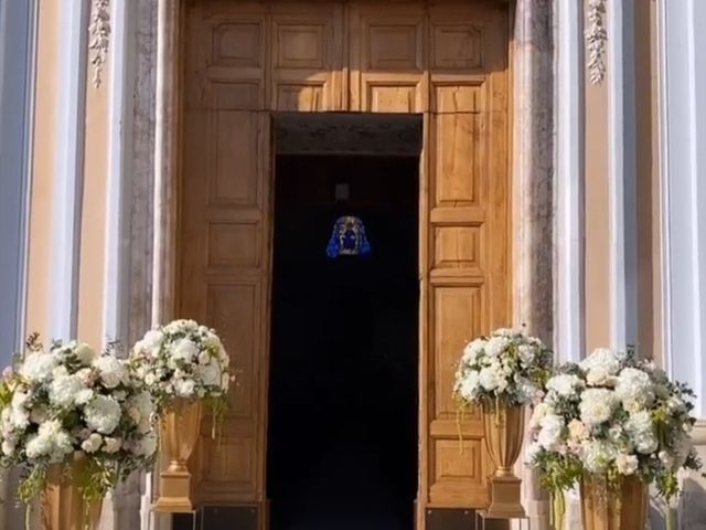 Il matrimonio di Pasquale e Maria Rosaria  a Santa Maria Capua Vetere, Caserta 6