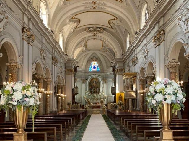 Il matrimonio di Pasquale e Maria Rosaria  a Santa Maria Capua Vetere, Caserta 7