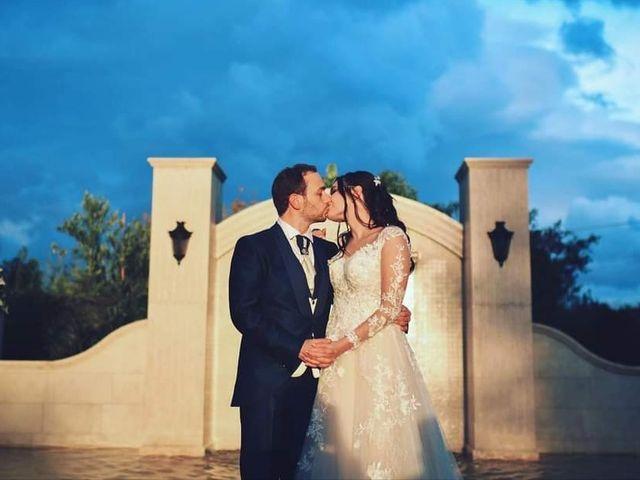 Le nozze di Maria Rosaria  e Pasquale