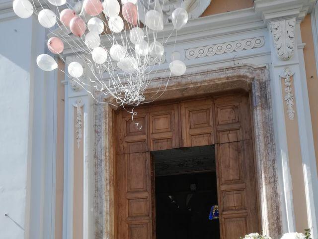 Il matrimonio di Pasquale e Maria Rosaria  a Santa Maria Capua Vetere, Caserta 13