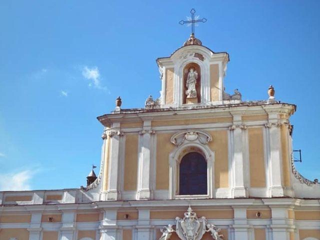 Il matrimonio di Pasquale e Maria Rosaria  a Santa Maria Capua Vetere, Caserta 16