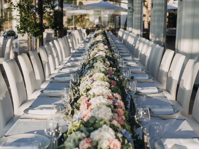 Il matrimonio di Antoine e Rosa a Sorrento, Napoli 24
