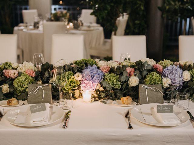 Il matrimonio di Antoine e Rosa a Sorrento, Napoli 30