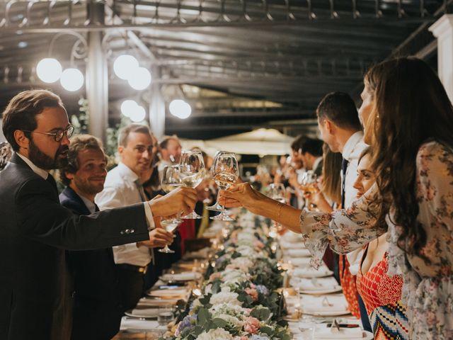 Il matrimonio di Antoine e Rosa a Sorrento, Napoli 31
