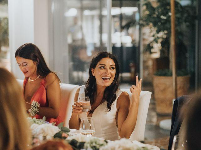 Il matrimonio di Antoine e Rosa a Sorrento, Napoli 32