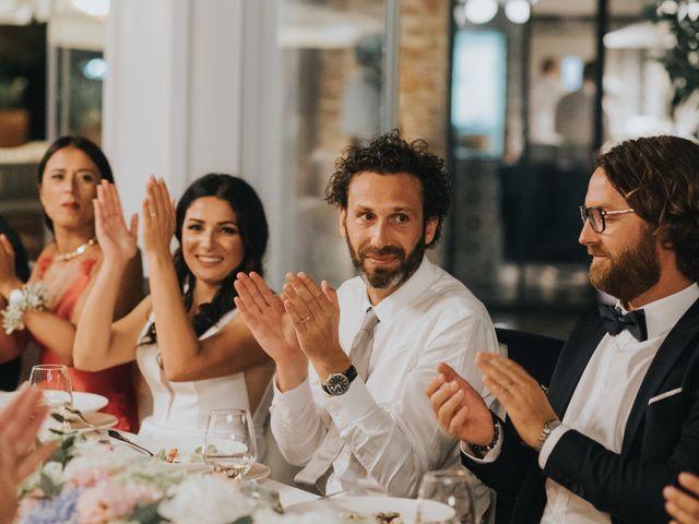 Il matrimonio di Antoine e Rosa a Sorrento, Napoli 34