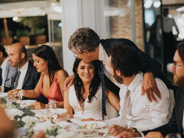 Il matrimonio di Antoine e Rosa a Sorrento, Napoli 35