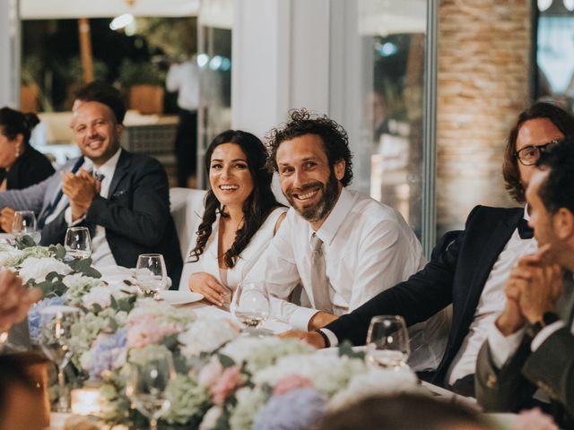 Il matrimonio di Antoine e Rosa a Sorrento, Napoli 36