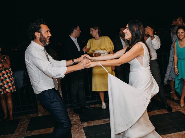 Il matrimonio di Antoine e Rosa a Sorrento, Napoli 41